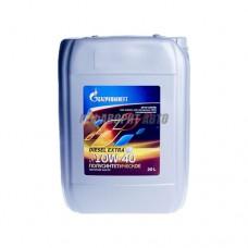 Gazpromneft  Diesel Extra 10w40 20л API CF-4/CF/SG АвтоВАЗ