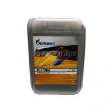 Gazpromneft  М-10ДМ 10л АвтоВАЗ