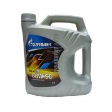 Gazpromneft  GL-4 80W90 4л АвтоВАЗ