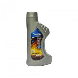 Gazpromneft  Premium L 10w40 1л API SL/CF
