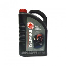 IDEMITSU Racing Diesel SAE 15W-40 (5л) FBA0073DR5 @