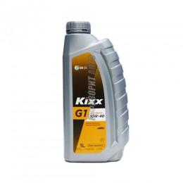 KIXX G 10W-40 SN/СF   1л  п/с