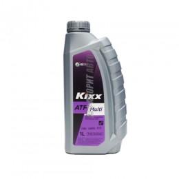 KIXX ATF Multi Plus   1л  син