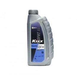 KIXX Geartec 80W-90 GL-5   1л  п/с