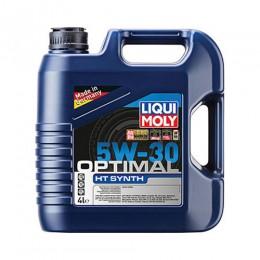 LiquiMoly Optimal Synth  5W-30 синт  4л   LM39001