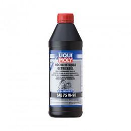 LiquiMoly Hochleistungs-Getrieb 75W-90 (GL-4/GL-5)  синт  1л  LM3979