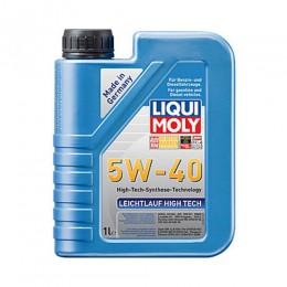 LiquiMoly Leichtlauf High Tech 5W-40 синт  1л  SN/CF A3/B4 LM8028