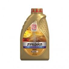 Лукойл ЛЮКС 10*40    1л  SL/CF  п/синт