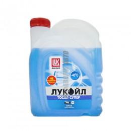 Тосол ЛУКОЙЛ Супер А-40   3 кг
