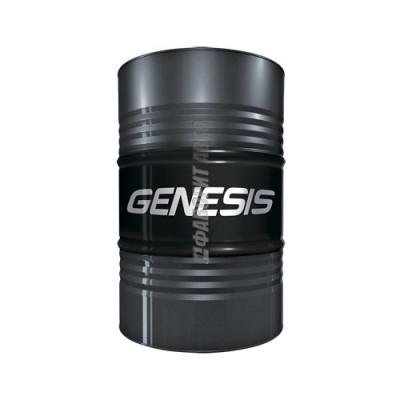 Моторное масло ЛУКОЙЛ GENESIS ARMORTECH 5W-30, 216,5л, синтетическое