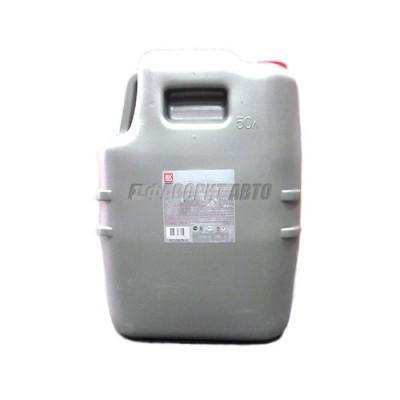 Моторное масло Лукойл СУПЕР 5W-40, 50л, полусинтетическое