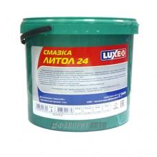 Смазка LUXE литол-24   5 кг. арт.710