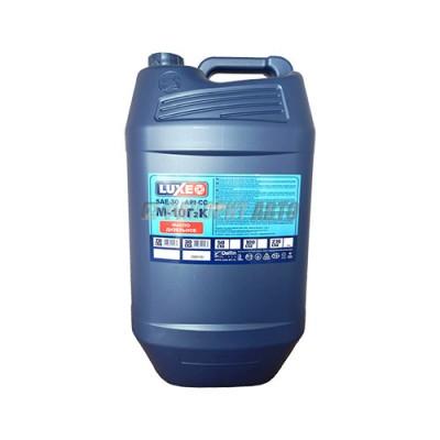 Моторное масло LUXE (DL) М10Г2К, 30л, минеральное