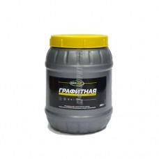 Смазка OIL RIGHT графитная 0,8 кг. арт.6041