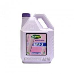 OIL RIGHT Жидкость промывочная МПА-2-0 3,5л. арт. 2603