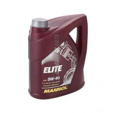 MANNOL  Elite   5*40    4л