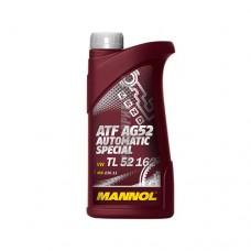 MANNOL   ATF AG52   Avtomatic Special транс.   1л @