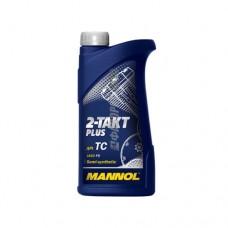 MANNOL  2-T  Snowpower    1л  п/с