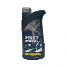 MANNOL  2-TAKT Universal    1л  мин   /20