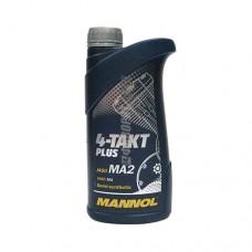 MANNOL  4-TAKT Plus    1л  п/с   /20