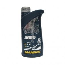 MANNOL  2-T AGRO для  сельхоз.техники   1л