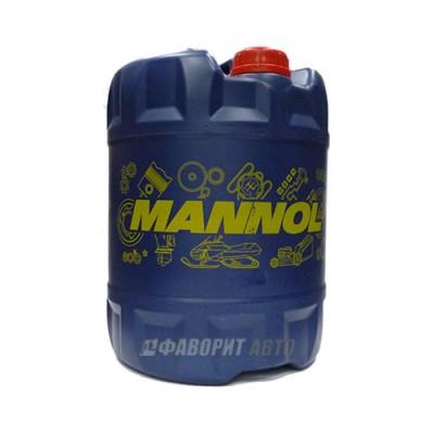 Гидравлическое масло MANNOL Hydro ISO 46, 20л, минеральное