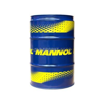 Трансмиссионное масло MANNOL Dexron III, 60л, синтетическое