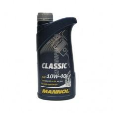 MANNOL  Classic  10*40    1л  п/с   /20