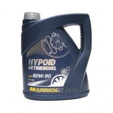 MANNOL  Hypoid Getriebeoel  80*90  GL-5    4л
