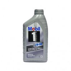 MOBIL-1   FS  5*50    1л синт GSP EU - RU