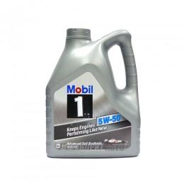 MOBIL-1   FS  X1  5W50    4л синт