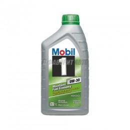 MOBIL-1   ESP  0W30    1л синт