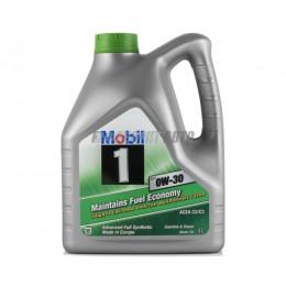 MOBIL-1   ESP  0W30    4л синт
