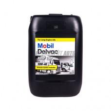 MOBIL Delvac XHP ESP 10*40  20л