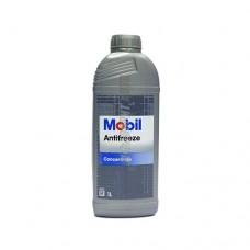 Антифриз  MOBIL   1л синий EAME-ML