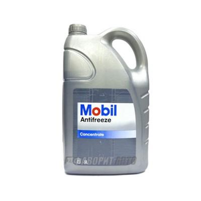 Антифриз MOBIL EAME-ML синий, 5л