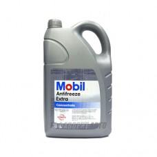 Антифриз  MOBIL  Extra   5л  сине-зеленый