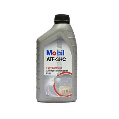 Трансмиссионное масло MOBIL ATF SHC, 1л, синтетическое