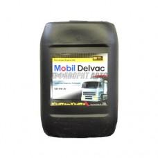 MOBIL Delvac MX  Extra 10*40   20л  п/с