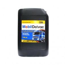 MOBIL Delvac Super 1400 10*30  20л  мин