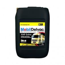 MOBIL Delvac XHP Extra 10*40  20л