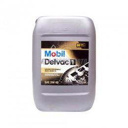 MOBIL DELVAC 1 5W40  20л