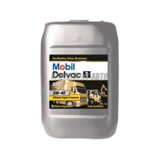 MOBIL DELVAC 1 SHC 5W-40 20л