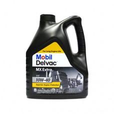 MOBIL Delvac MX  Extra 10*40    4л