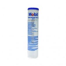 Смазка  MOBIL  Mobilgrease XHP 222    0.39кг  /12   синяя