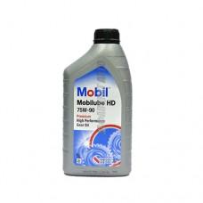 MOBILUBE HD 75*90 GL-5   1л GSP EU-ML
