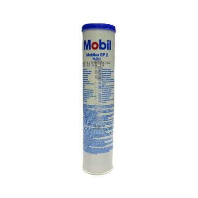 Смазка пластичная MOBIL MOBILUX EP 2 0.4кг