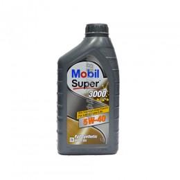 MOBIL SUPER 3000 X 1  5W40    1л  синт