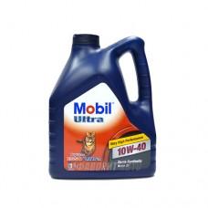 MOBIL Ultra 10W40   4л GSP EU - RU