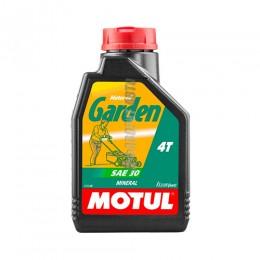 MOTUL  Garden 4T SAE30  1л 102787 $